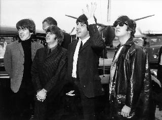 The Beatles pictures