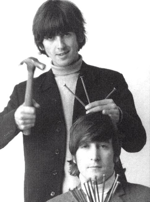 George and John