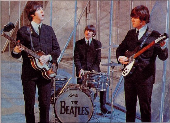 The Beatles, Granada TV, Manchester