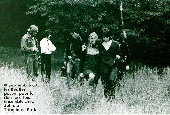 `Tittenhurst'