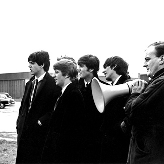 Making of A Hard Day's Night