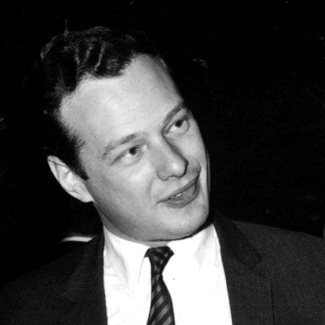 Beatles' manager Brian Epstein