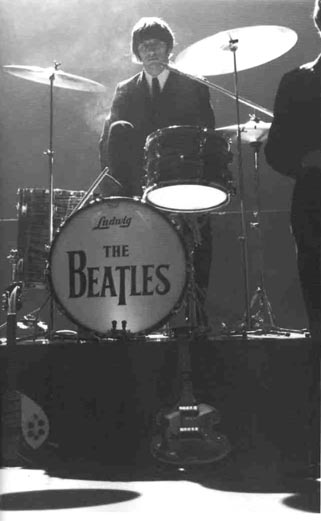 Ringo at the Granville Theatre