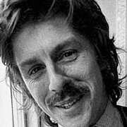 Derek Taylor (1932-1997) - the Beatles' press officer during 1964 and between 1968 and 1970