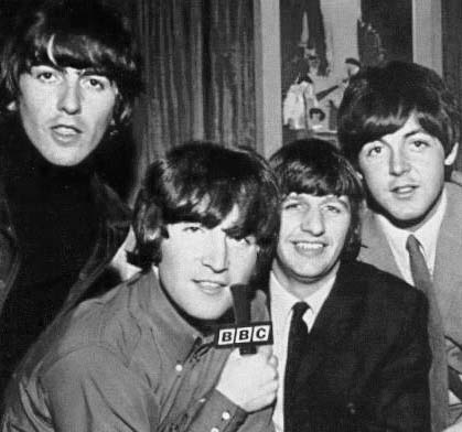 The Beatles at the BBC