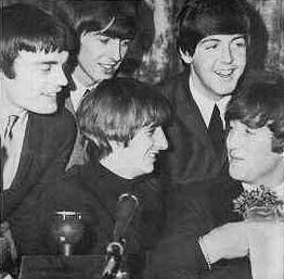 5-Beatle press conference