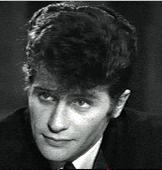 Pete Best - the Beatles' drummer from the late 1960 until August 1962