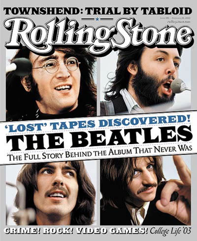 Rolling Stone 916