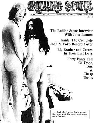 `Rolling Stone' magazine No