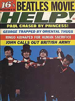 Beatles Movie: Help!