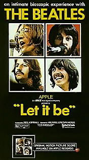 `Let It Be'