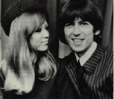 George and Patti
