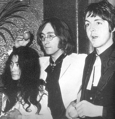 Premiere of Yellow Submarine
