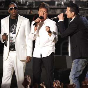 Grammy awards 2006