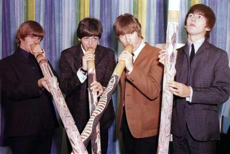 The Beatles in Melbourne, Australia