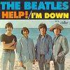 Help! / I'm Down (Single)