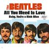 All You Need Is Love / Baby You're a Rich Man (Single)