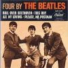 Four by the Beatles (EP)