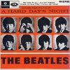 Extracts From the Album a Hard Day's Night (EP)