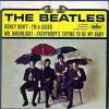 4 by the Beatles (EP)
