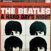 A Hard Day's Night (Original Soundtrack Album) (US album)