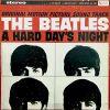 A Hard Day's Night (Original Soundtrack Album) (US album)