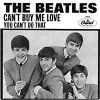 Can't Buy Me Love / You Can't Do That (Single)