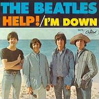 Help! / I'm Down