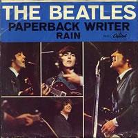 Paperback Writer / Rain
