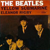 Yellow Submarine / Eleanor Rigby