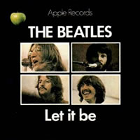 Let It Be / You Know My Name (Look up the Number)