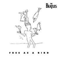 Free As a Bird / Christmas Time (Is Here Again)