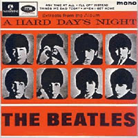 Extracts From the Album a Hard Day's Night