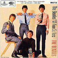 The Beatles Million Sellers