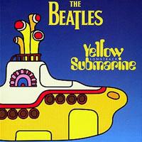 Yellow Submarine (Songtrack)