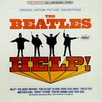 Help! (Original Soundtrack Album)