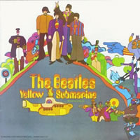 Yellow Submarine (Original Soundtrack Album)