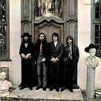 Hey Jude (The Beatles Again)
