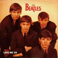 Love Me Do / P.S. I Love You