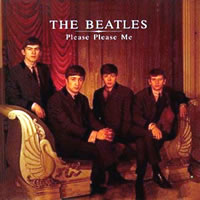 Please Please Me / Ask Me Why