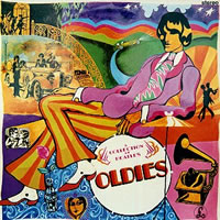 A Collection of the Beatles Oldies (But Goldies)